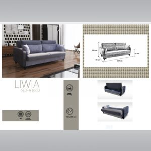 Mineva Sofa Bed