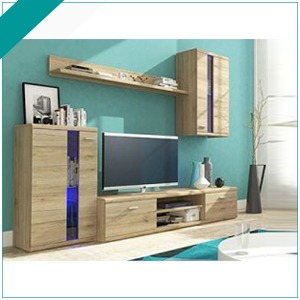BRUNO TV UNIT