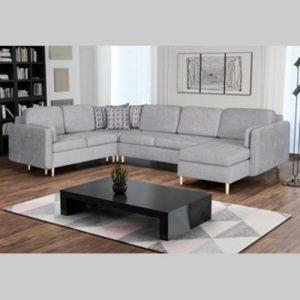 Amigo Corner Sofa Bed