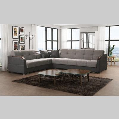 Brilliant Futuro Corner Sofa Bed Ocoug Best Dining Table And Chair Ideas Images Ocougorg