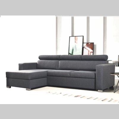 Hugo Corner Sofa Bed