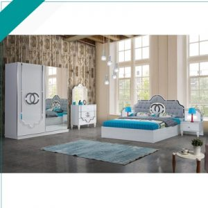 Sihir Bedroom Set