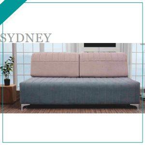 Sydney sofa bed