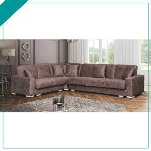 Norman Croner sofa