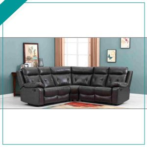 Milano Recliner corner sofa