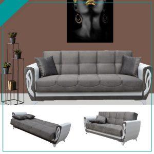 Oxford sofa bed