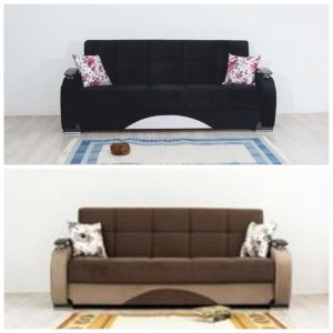 Lincoln Sofa Bed